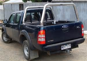 Ford Ranger Ladder Rack Ozrax Australia Wide Ute Gear Ute Accessories Ladder