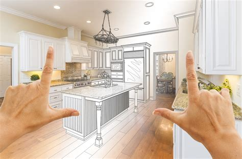 add value with kitchen remodeling in