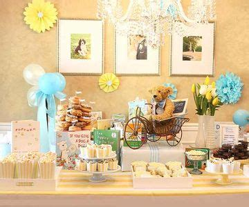 cute themes for boy baby showers baby boy shower themes we love