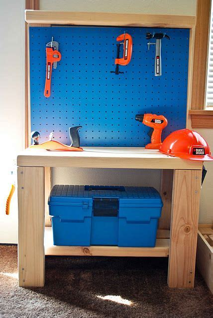 little boys work bench 25 best ideas about kids workbench on pinterest kids