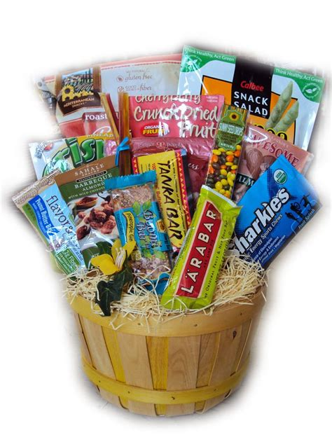 snack gifts 17 best images about healthy snack baskets n ideas on