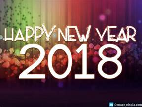 new year wallpapers and images 2018 free download happy