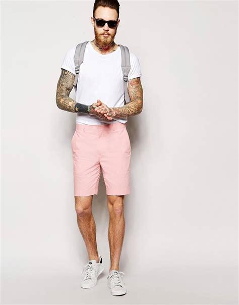 tendencias camisas para hombre primavera verano 2015 tendencias shorts para hombre primavera verano 2015