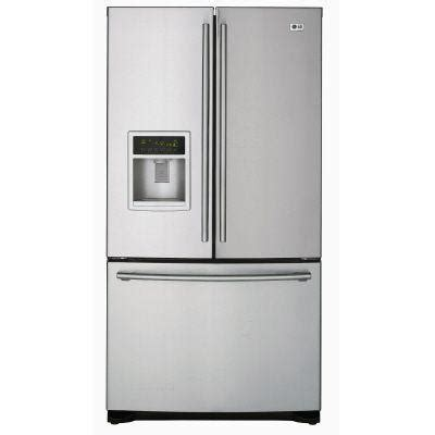 door refrigerator home depot door refrigerators