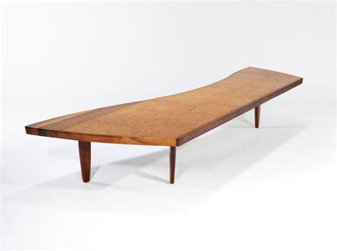 nakashima bench art george nakashima on pinterest benches mafia and