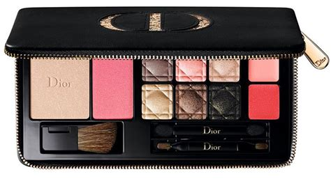 Take Flight With Diors Makeup Palette by 2016 Palettes Sets Trends And