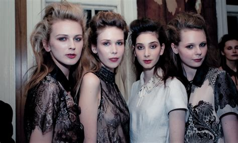 Kate Sylvester Found by New Zealand Fashion Week Has Great Hair The Parlour By