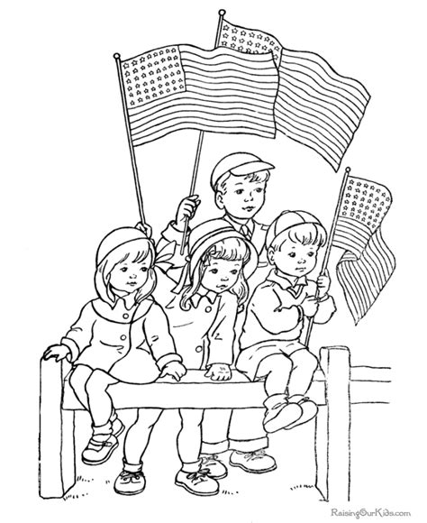printable coloring pages veterans day veterans day coloring page 002
