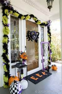 Halloween Decorations For Front Porch Awesome Halloween Porch Decorations That Will Steal The Show
