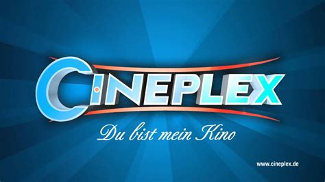 cineplex it cineplex du bist mein kino youtube