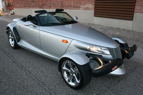 2000 plymouth prowler convertible 189996