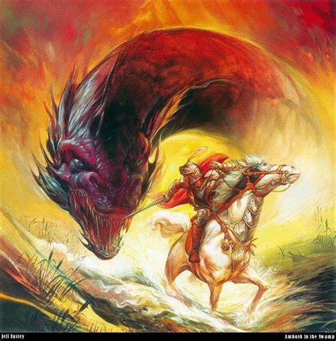 Jeff Easley Related Keywords Jeff by Willkommen In Dragonslayers Drachenbildergalerie
