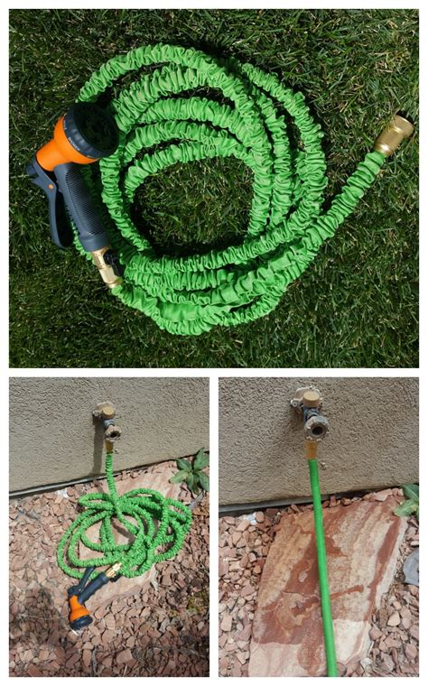 50 Ft Garden Hose by Ohuhu 50 Ft Expandable Garden Hose Review