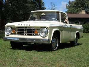 1967 Dodge Truck Restoration 1967 Dodge Restoration Of 1967