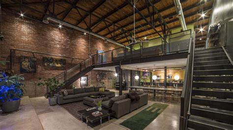 loft in a house ice house lofts for sale tucson lofts condos flats