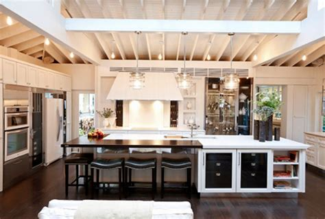 top 3 trends in 2014 kitchen design sleek kitchen designing ideas 2014 freshnist design