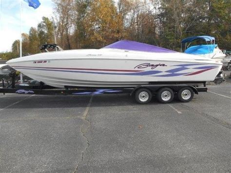 baja boats for sale in tennessee 1997 baja 302 chattanooga tennessee boats