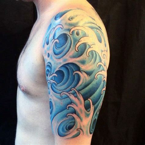 water sleeve tattoo designs 403 best images about skin ideas on