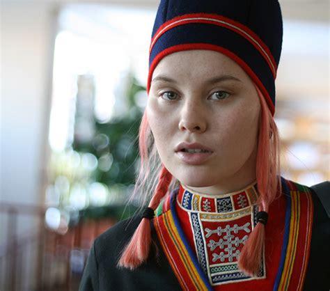scandinavians and high cheekbones do you consider strong robust or high cheekbones