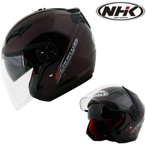 Helm Nhk Terminator Solid Spesifikasi Nhk Terminator Solid Spesifikasi Nhk