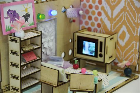 make your own dolls house kickstarter of the week wire up your doll house wired