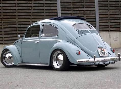 volkswagen old beetle modified vw beetle custom 53 mobmasker