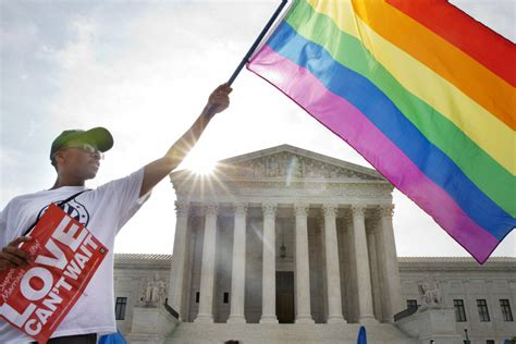 supreme court ruling u s supreme court legalizes marriage nationwide