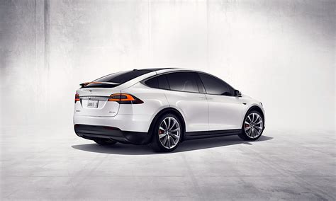 Tesla Motors Images Tesla Motors Model X 2015 2016 Autoevolution