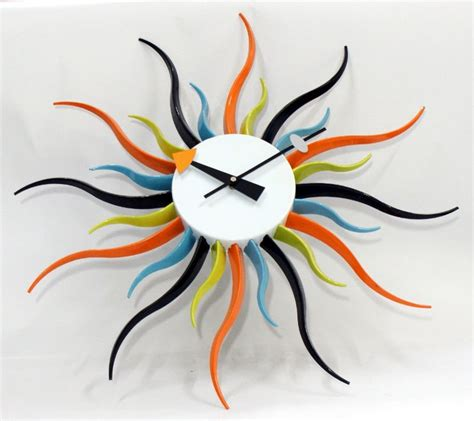 clocks contemporary clocks wall minimalist wall clock