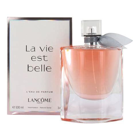 Parfum Original Bacci Edp 100ml viporte rakuten global market lancome ravi abel edp eau de parfum sp 100 ml lancome la vie
