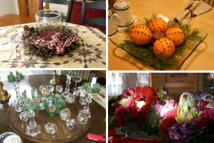 Table Centerpieces Ideas 50 great amp easy christmas centerpiece ideas digsdigs