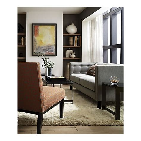 sheepskin almond throw rugs light walls crate and