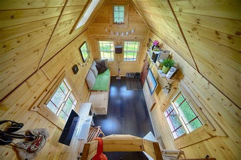 tiny house on wheels interior live a big life in a tiny house on wheels
