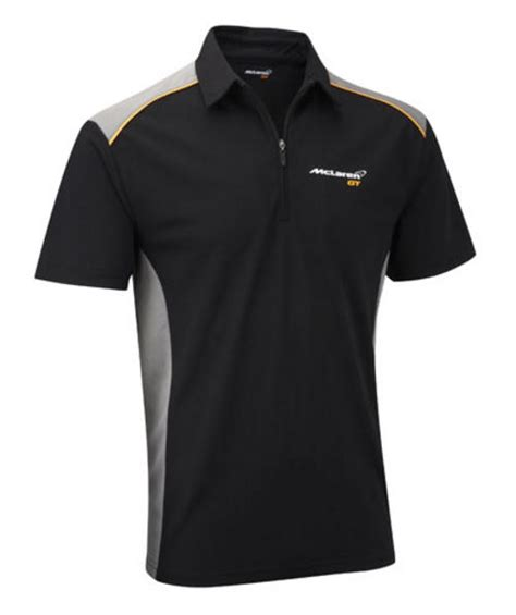 Polo Shirt Best Seller Collection Polo Muslim Number One mclaren gt racing mens polo shirt xs xxxl official mp4 12c gt3 team new yb racing