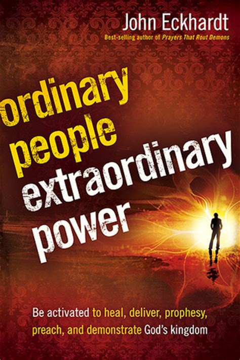 god of miracles ordinary extraordinary stories books ordinary extraordinary power be activated to heal