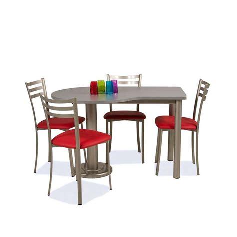 ik饌 table de cuisine table de cuisine en stratifi 233 hauteur 75 cm luros 4