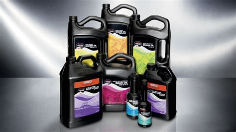 toyota genuine parts motor oil
