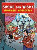 Suske Dan Wiske Setengah Havelaar suske dan wiske monumen mahakarya