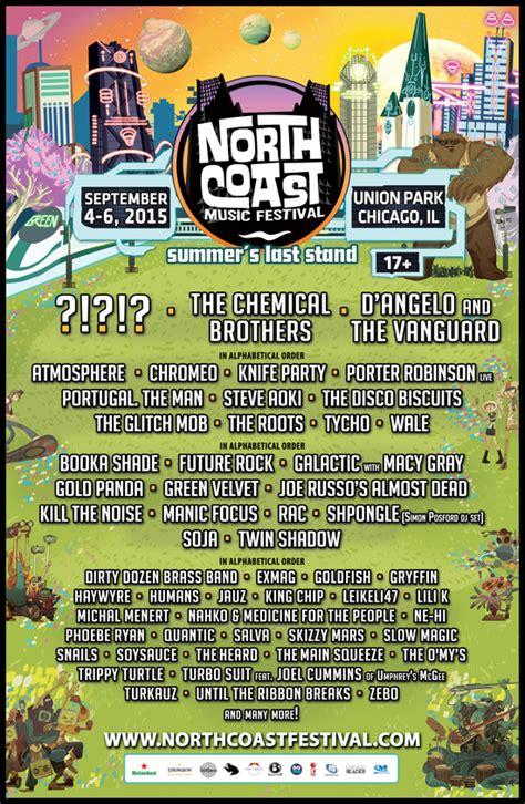 festival coast coast festival releases 2015 lineup rtt
