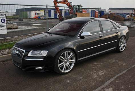 Transporter Audi by Audi S8 The Transporter 3 Edition By Noortphotography