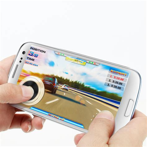 Gamepad Touch Screen Phone Tablet It Joystick Gaming Phone Pad gametact android tablet tactile touch screen joystick controller for ebay