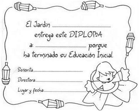 diplomas para imprimir s c dibujos y plantillas para imprimir diplomas para imprimir
