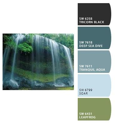 most soothing color 25 best ideas about spa colors on spa paint