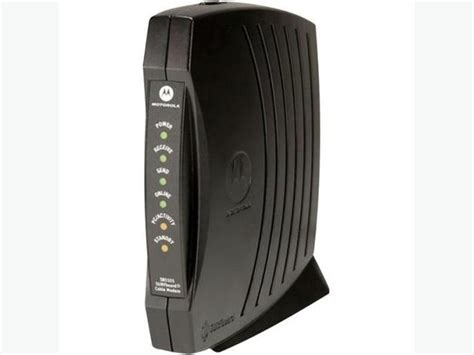 Modem Rogers rogers hi speed cable modem orleans gatineau