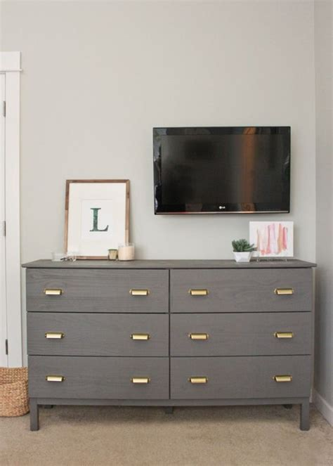 paint ikea dresser best 25 ikea dresser makeover ideas on pinterest ikea