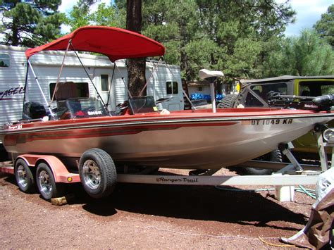 ranger bass boat battery charger 1984 ranger 392 v bass boat classified ads
