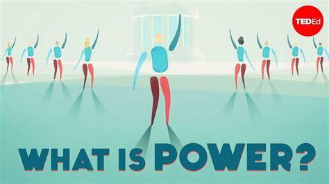 Power Organization 5 how to understand power eric liu