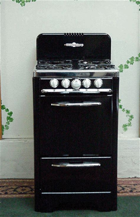 Small Apartment Size Gas Stove Stoves Apartment Size Stoves