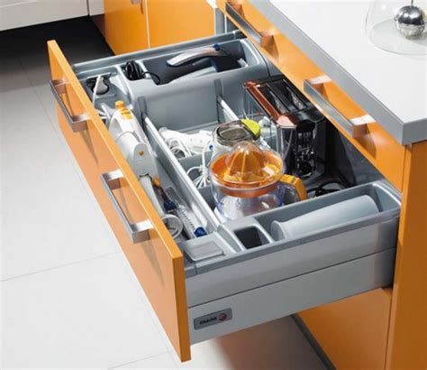 modern kitchen storage ideas 35 functional kitchen cabinet with drawer storage ideas