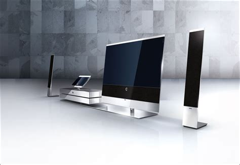 apple rumors loewe to introduce larger tvs with led in 2010 flatpanelshd